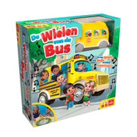 Goliath De Wielen Van De Bus bordspel
