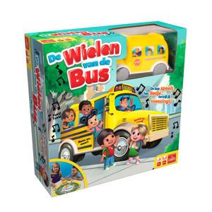 De Wielen Van De Bus bordspel