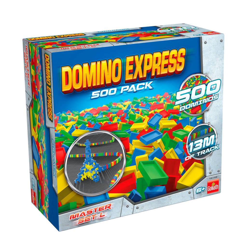 Goliath  Domino Express 500 Domino stenen