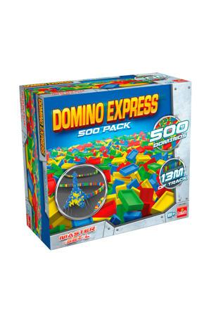 Domino Express 500 Domino stenen
