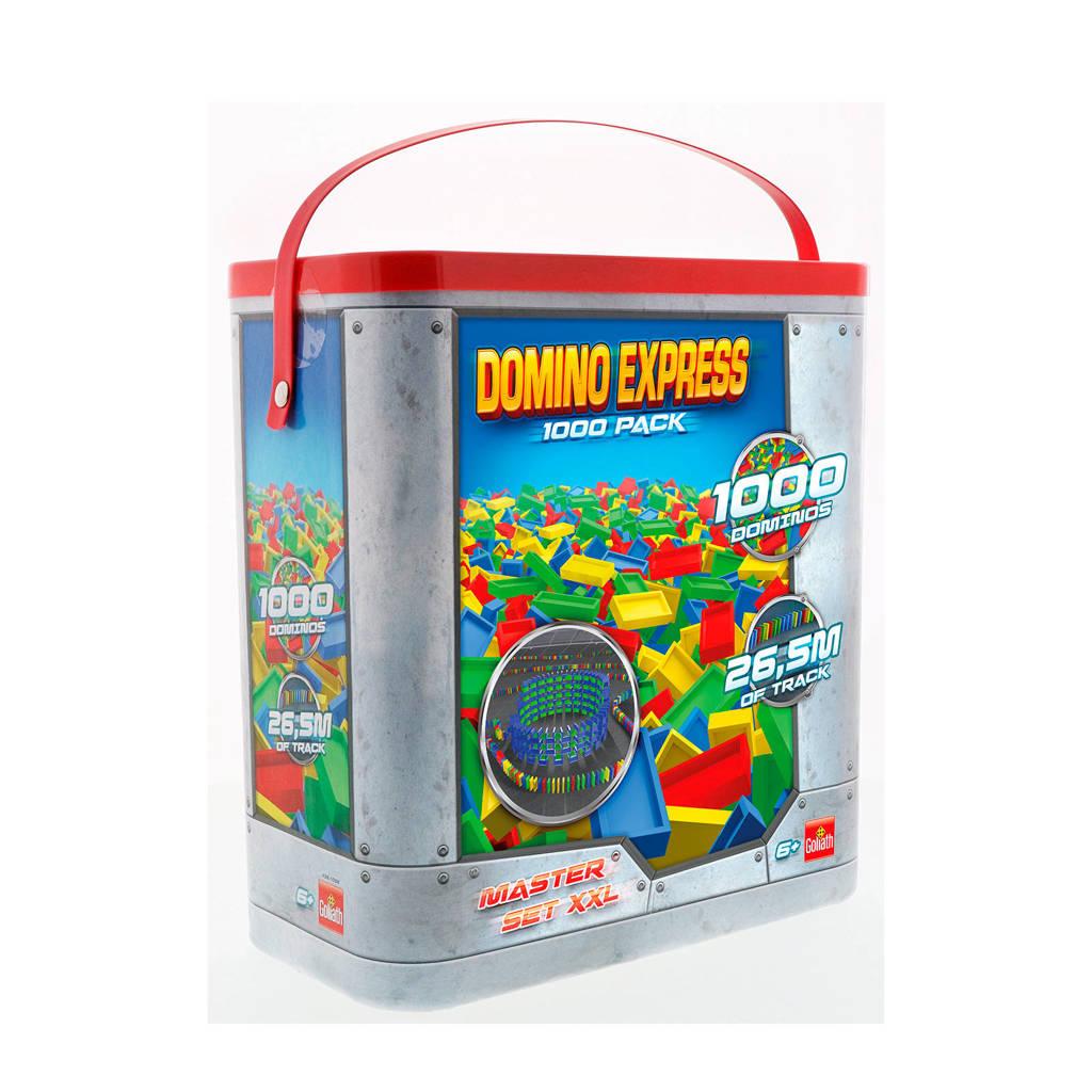 Goliath  Domino Express 1000 Domino stenen