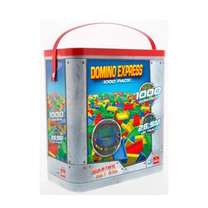 Domino Express 1000 Domino stenen