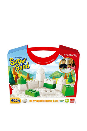 Super Sand Creativity Set
