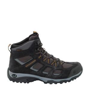 Vojo Hike 2 Texapore Mid wandelschoenen antraciet