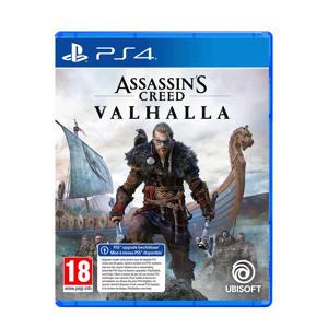 Assassin's Creed Valhalla (PlayStation 4)