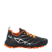 Jack Wolfskin Trail Blaze Vent Low outdoor schoenen zwart/oranje, Zwart/oranje