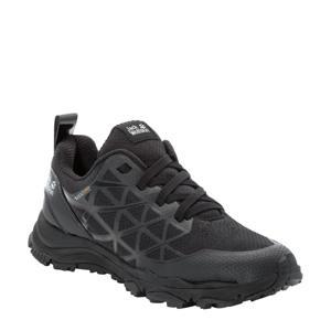 Trail Blaze Vent Low outdoor schoenen zwart