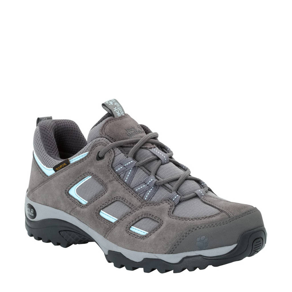 Jack Wolfskin Vojo Hike 2 Texapore  2 Texapore wandelschoenen antraciet, Tarmac-Grey