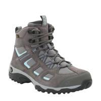 Jack Wolfskin Vojo Hike 2 Texapore Mid wandelschoenen grijs, Tarmac-Grey