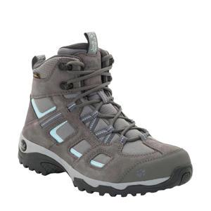 Vojo Hike 2 Texapore Mid wandelschoenen grijs
