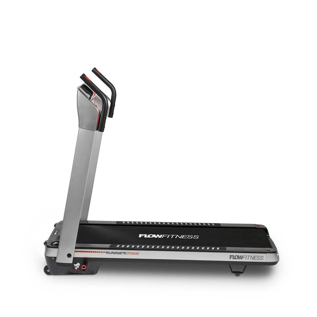 Flow Fitness Runner DTM400i loopband