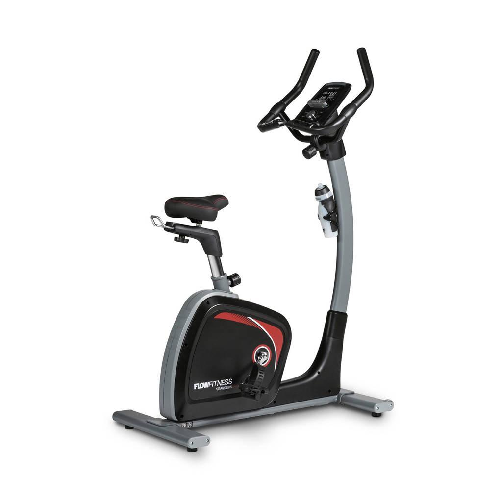 Flow Fitness Turner DHT2500i hometrainer