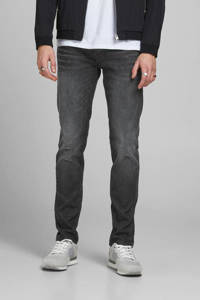 JACK & JONES JEANS INTELLIGENCE slim fit jeans Tim dark denim, Dark denim