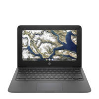 HP 11A-NB0100ND 11.6 inch HD ready chromebook, Grijs