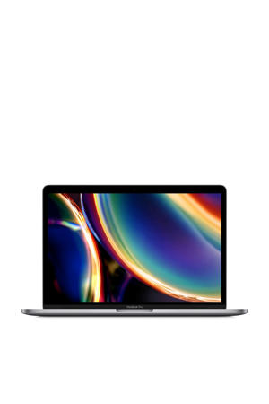 13.3 inch QHD MacBook Pro 2020 i5 2.0GHz 16GB 512GB (Spacegrijs)