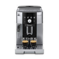 De'Longhi Magnifica S Smart ECAM250.31.SB espresso apparaat, Zilver, Zwart