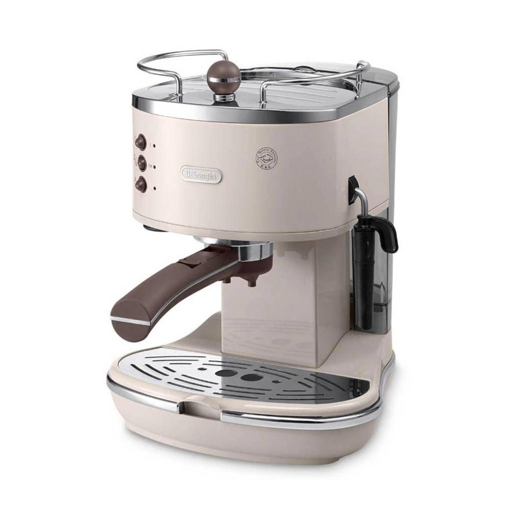 De'Longhi ECOV311.BG espresso apparaat, Beige
