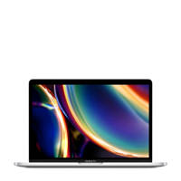 """(zilver) 13.3 inch (MacBook Pro 2020 13.3""""), Zilver"""