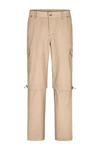 Jan Vanderstorm outdoorbroek Plus Size beige, Beige