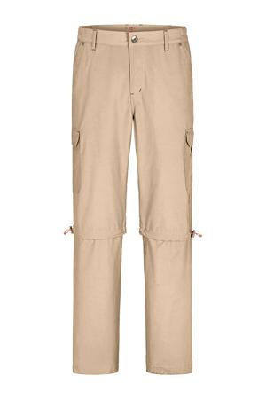 outdoorbroek Plus Size beige