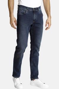 Jan Vanderstorm loose fit jeans Plus Size LEIF blauw, Blauw