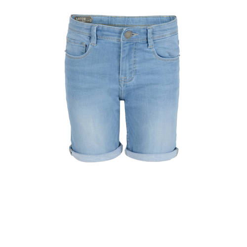 Mitch by Shoeby jeans bermuda Jay light denim