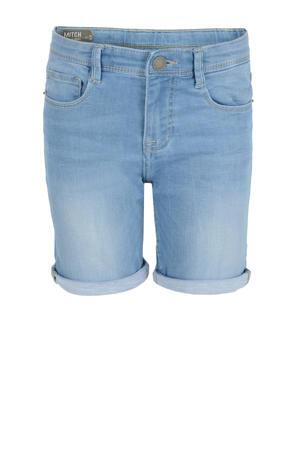 jeans bermuda Jay light denim