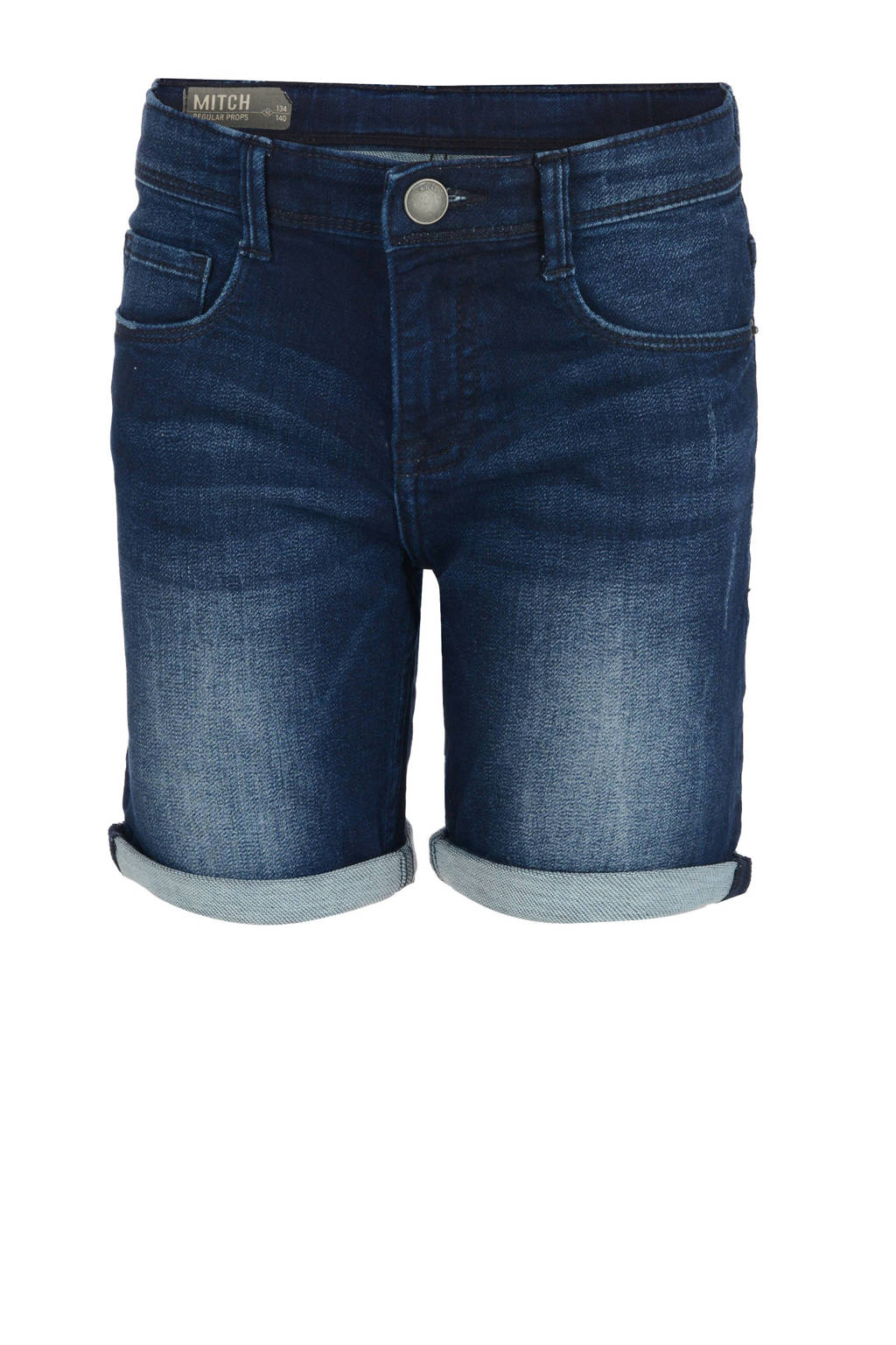 Jill & Mitch by Shoeby jeans bermuda Jay stonewashed, Stonewashed