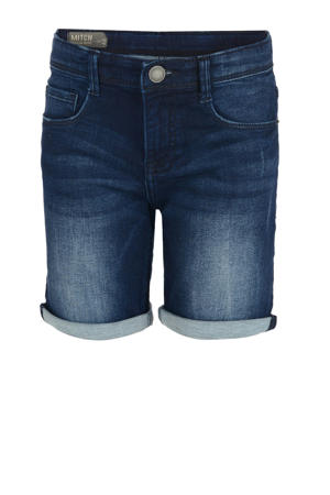 jeans bermuda Jay stonewashed