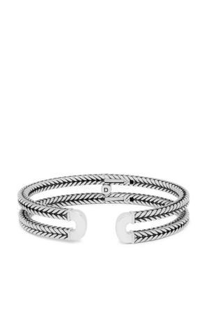 armband BTB115 zilver