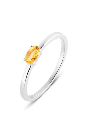 ring PDM11133031 zilver/geel