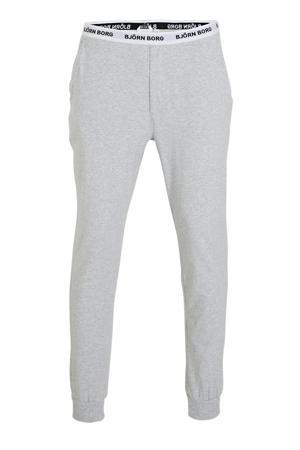 pyjamabroek grijs melee