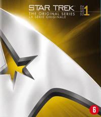 Star trek original series - Seizoen 1 (Blu-ray)