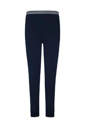 pyjamabroek donkerblauw