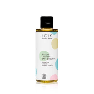 BABY Relaxing Lavender Bath & Body olie - 100ml