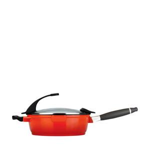 Virgo Line kookpan met deksel (Ø28 cm)