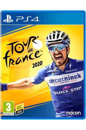Tour de France 2020 (PlayStation 4)