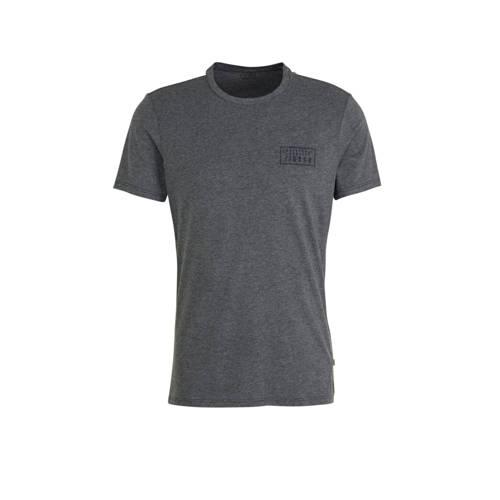 Q/S designed by gem??leerd T-shirt zwart
