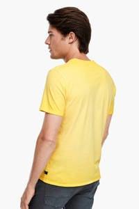 s.Oliver T-shirt geel, Geel