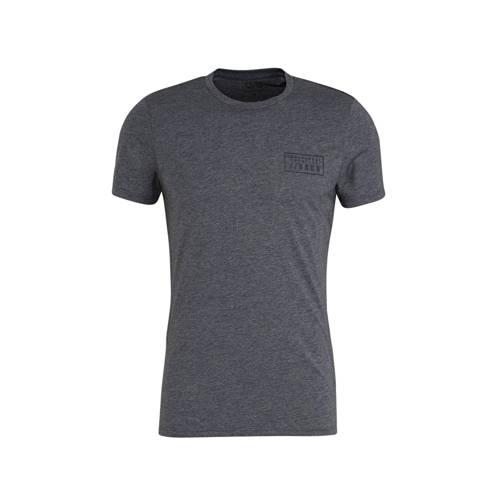 Q/S designed by gem??leerd T-shirt donkerblauw