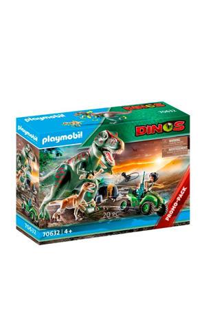 T-Rex attack 70632