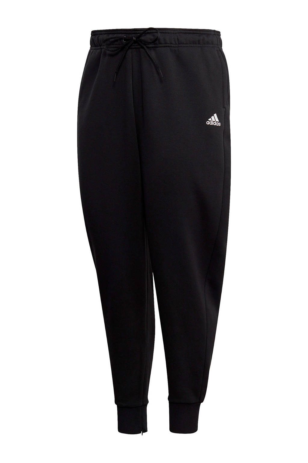 adidas Performance sportbroek zwart, Zwart