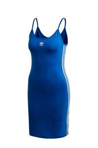 adidas Originals Adicolor jurk blauw, Blauw