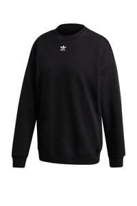 adidas Originals sweater zwart, Zwart
