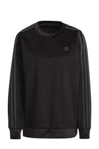 adidas Originals Corduroy sweater zwart, Zwart