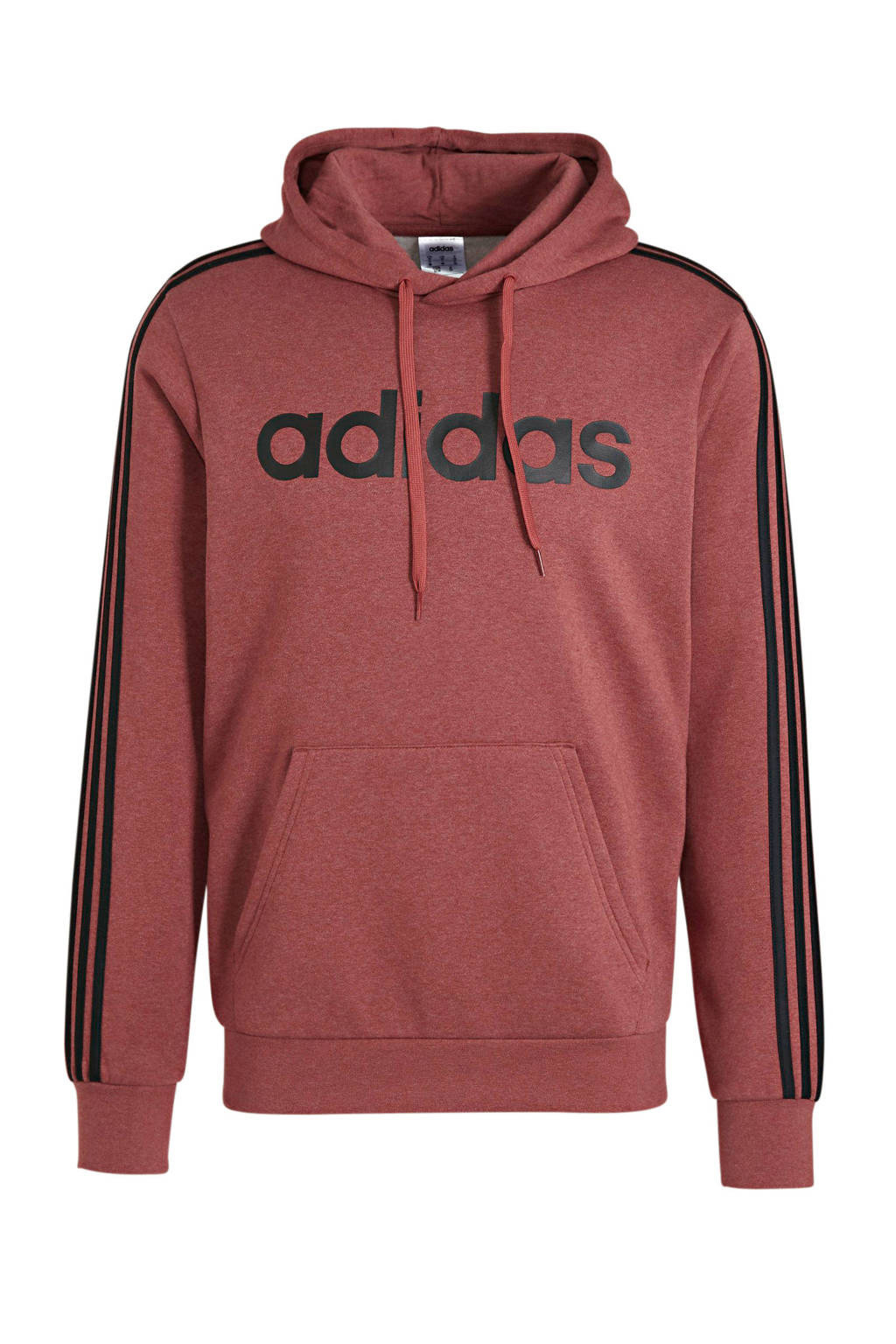 adidas Performance   sportsweater rood, Rood