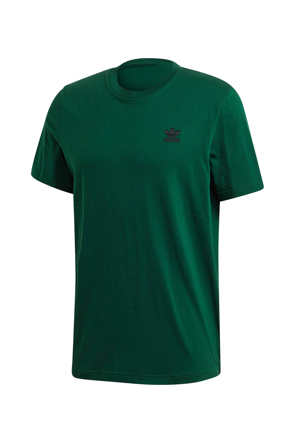 adidas Originals T-shirt donkergroen, Donkergroen