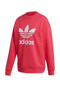 adidas Originals Adicolor sweater roze, Roze