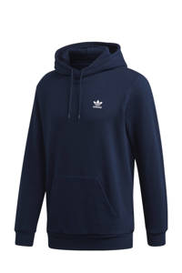 adidas Originals Adicolor hoodie donkerblauw, Donkerblauw