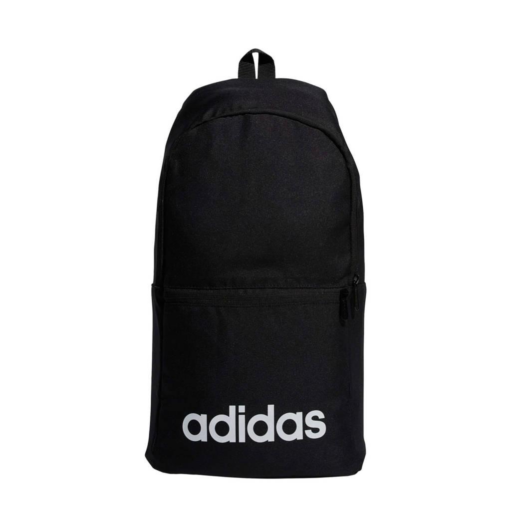 adidas Performance   rugzak zwart/wit, Zwart/wit